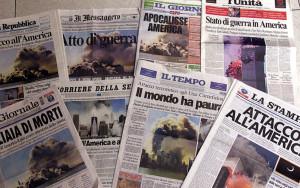 11_settembre_prime_pagine_giornali