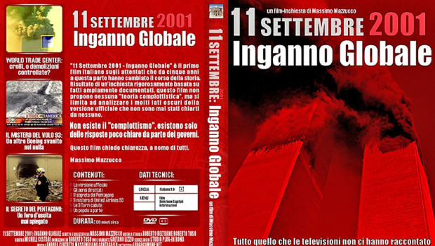 11 settembre 2001. Inganno globale