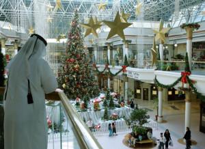 DubaiChristmas