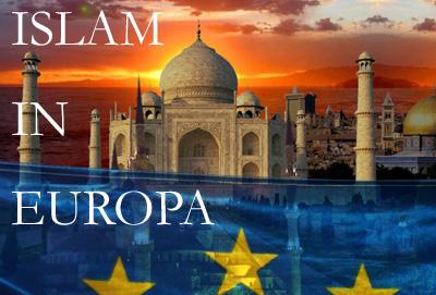 """""""Identità europea e questione islamica"""" (Brescia, 10 ott. 2015)"""