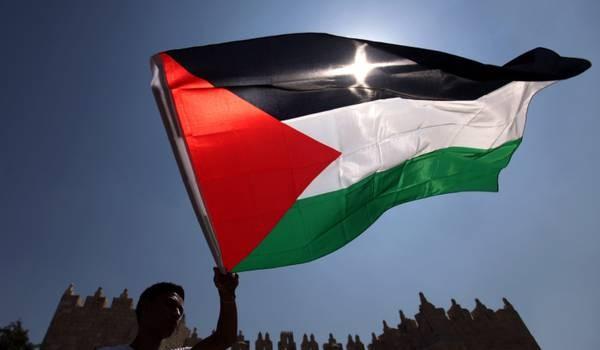Giornata nazionale della Palestina all'Expo (Milano, 19 set. 2015)