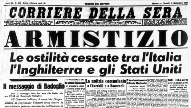La vergogna dell'8 settembre 1943: intervista a Pietro Cappellari
