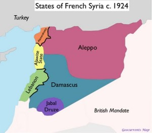 french-syria-map1924