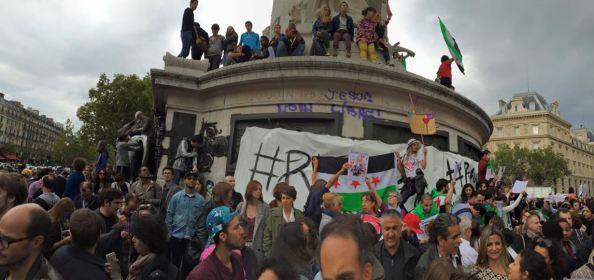 France: Les terroristes syriens ne se cachent plus, ils sont parmi nous