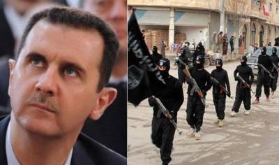 La madre di tutte le menzogne: Mosca e Damasco alleate dell'Isis