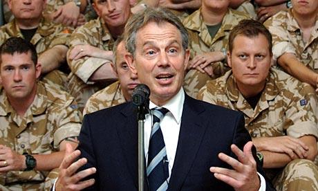 """Le """"scuse"""" di Blair sono credibili come le banconote del Monopoli"""