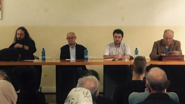 """""""Identità europea e questione islamica"""" (resoconto)"""