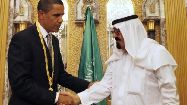 Ordine di scuderia: censura sui crimini sauditi