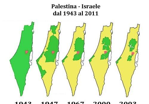 """L'edificante favola del """"multiculturalismo"""" israeliano"""