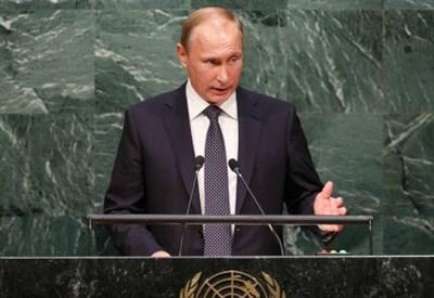 La sfida della Russia di Putin. Patria, famiglia, identità (Reggio Emilia, 9 ott. 2016)