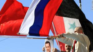 siria-russia