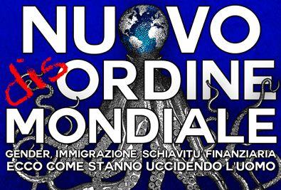 Nuovo (dis)ordine mondiale (Roma, 7 nov. 2015)