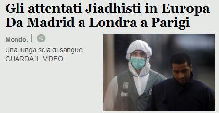 A proposito di jihâd: cari giornalisti, fatelo… uno sforzo!