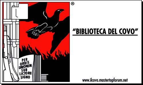 """Fascismo e """"fascisti"""": un intervento di Marco Piraino (Ass. """"Il Covo"""")"""