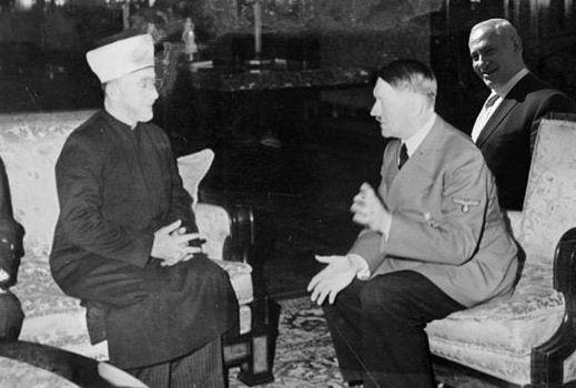 """La """"nazificazione"""" del palestinese è l'obiettivo delle ultime dichiarazioni di Netanyahu"""