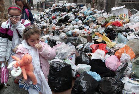 La tassa sui rifiuti come paradigma dei problemi che non si vogliono risolvere