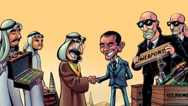 """Quel """"caso"""" opportuno che dà una mano ai nemici della Siria"""