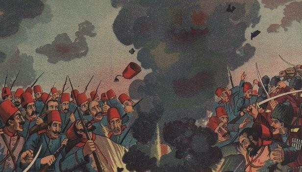 Dalla Turchia: venti di guerra