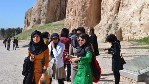 Di cosa parlano le scrittrici iraniane? (Roma, 12 dic. 2015)