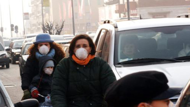 """""""Inquinamento"""" dieci anni dopo: avevo ragione io…"""