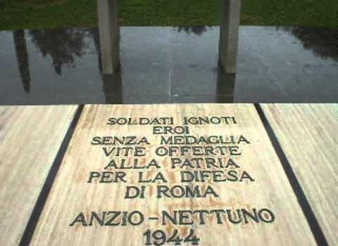 Pietro Cappellari, Lo sbarco di Nettunia e la battaglia per Roma. 22 gennaio-4 giugno 1944, Herald Editore, Roma 2010