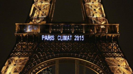 Il disastro climatico può essere fermato