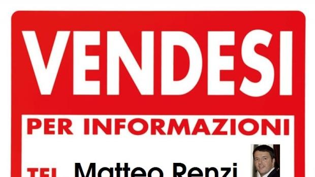 Renzi, la Boschi e la Banca Etruria: come uccidere le banche popolari