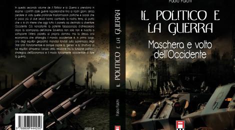 Il politico e la guerra. Maschera e volto dell'Occidente (Bologna, 20 feb. 2016)