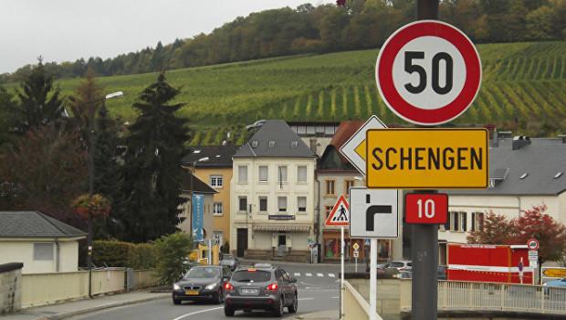 Schengen: la scheggia impazzita dell'Unione Europea