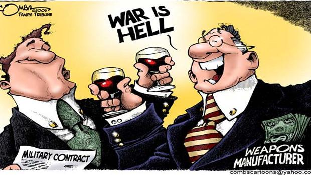 Guerre e denari: tutto pronto per la prossima campagna di Libia