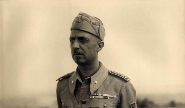 Giuseppe Bottai, l'intellettuale tormentato