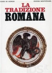 de_giorgio_tradizione_romana