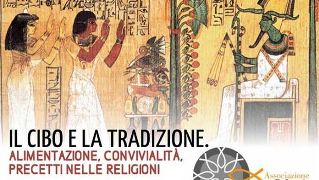 Il cibo e la tradizione (Milano, 2-9-16 apr. 2016)