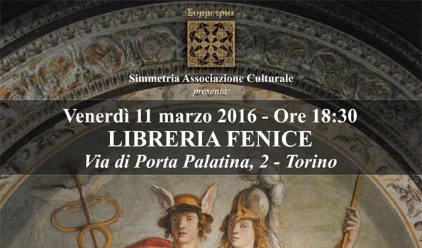Ermetismo e mistica (Torino, 11 mar. 2016)