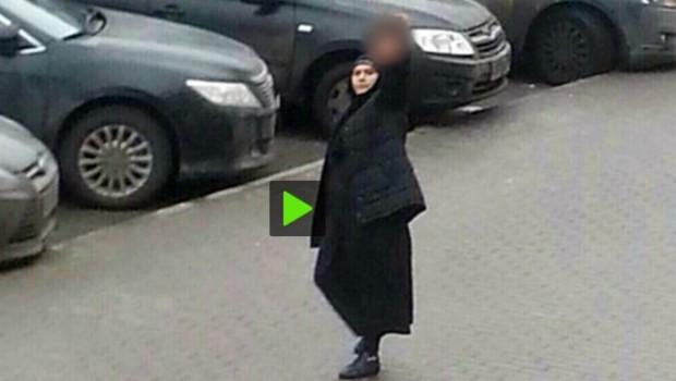 """L'orrore veste """"Islam""""?"""