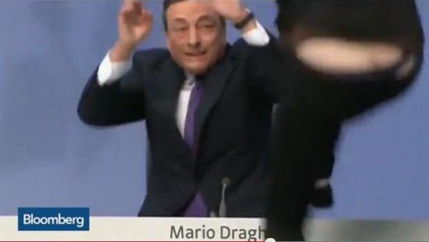Euro: perché le ricette di Draghi non funzionano