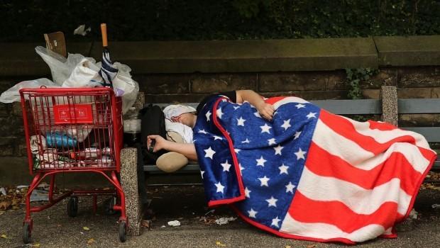 Conferma dei pregiudizi sull'America