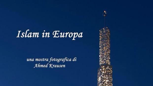Islam in Europa (Catania, 23 mar.-8 apr. 2016)
