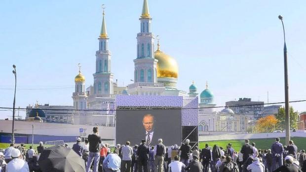 Islam=terrorismo? Una lezione dalla Russia…