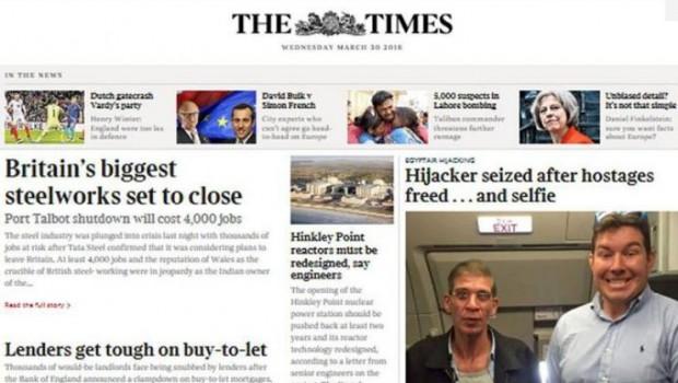 """Contro il logorio del """"terrorismo"""" moderno… : un selfie!"""