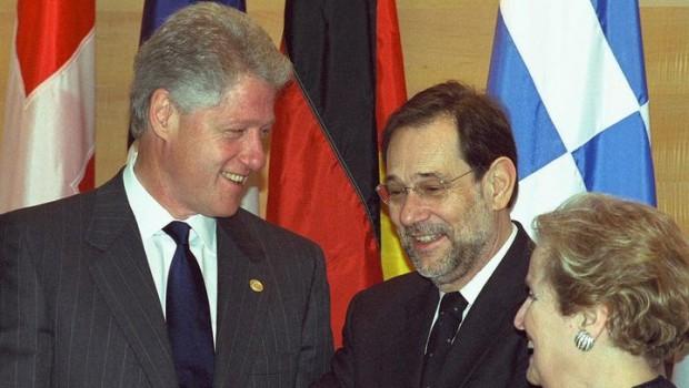 """Un caso esemplare di sovversione colorata """"new global"""": la destabilizzazione della Jugoslavia"""