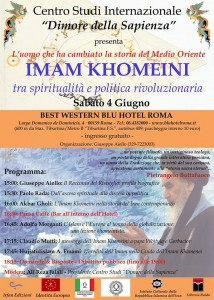 convegno_khomeyni