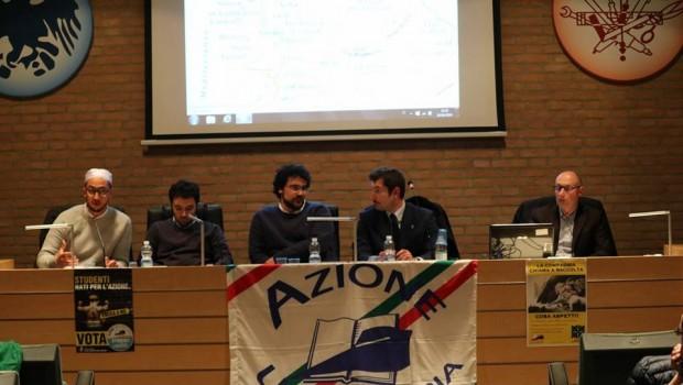"""""""Chi ha paura dell'Islam?"""" (resoconto del convegno di Modena, 26 apr. 2016)"""