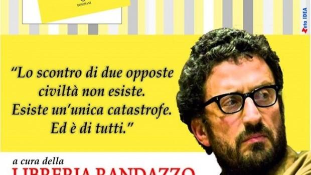 Pietrangelo Buttafuoco, Il feroce saracino, Bompiani, Milano 2015