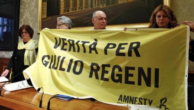 """""""Caso Regeni"""" e sovranità italiana"""