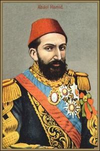 abdul-hamidII