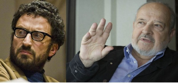 Islamofobia. Franco Cardini incontra Pietrangelo Buttafuoco (Torino, 15 mag. 2016)