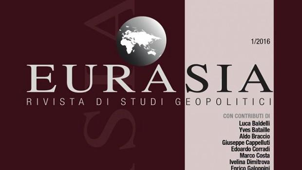 """Presentazione di """"Eurasia"""": """"Migrazioni"""" e """"I Balcani"""" (Modena, 4 mag. 2016)"""