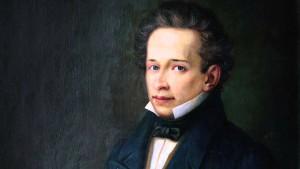 """Giacomo Leopardi (1798-1837): quanto si potrebbe imparare da questo """"reazionario"""" se solo vi fossero docenti in grado di capirlo!"""