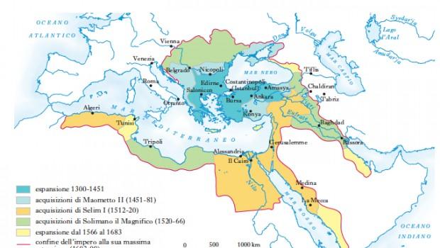 Da Solimano il Magnifico all'Isis – 1494-2014 (Albenga, 20 mag. 2016): resoconto del convegno